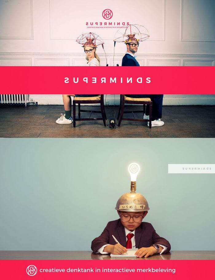 Superminds Visual Marketing