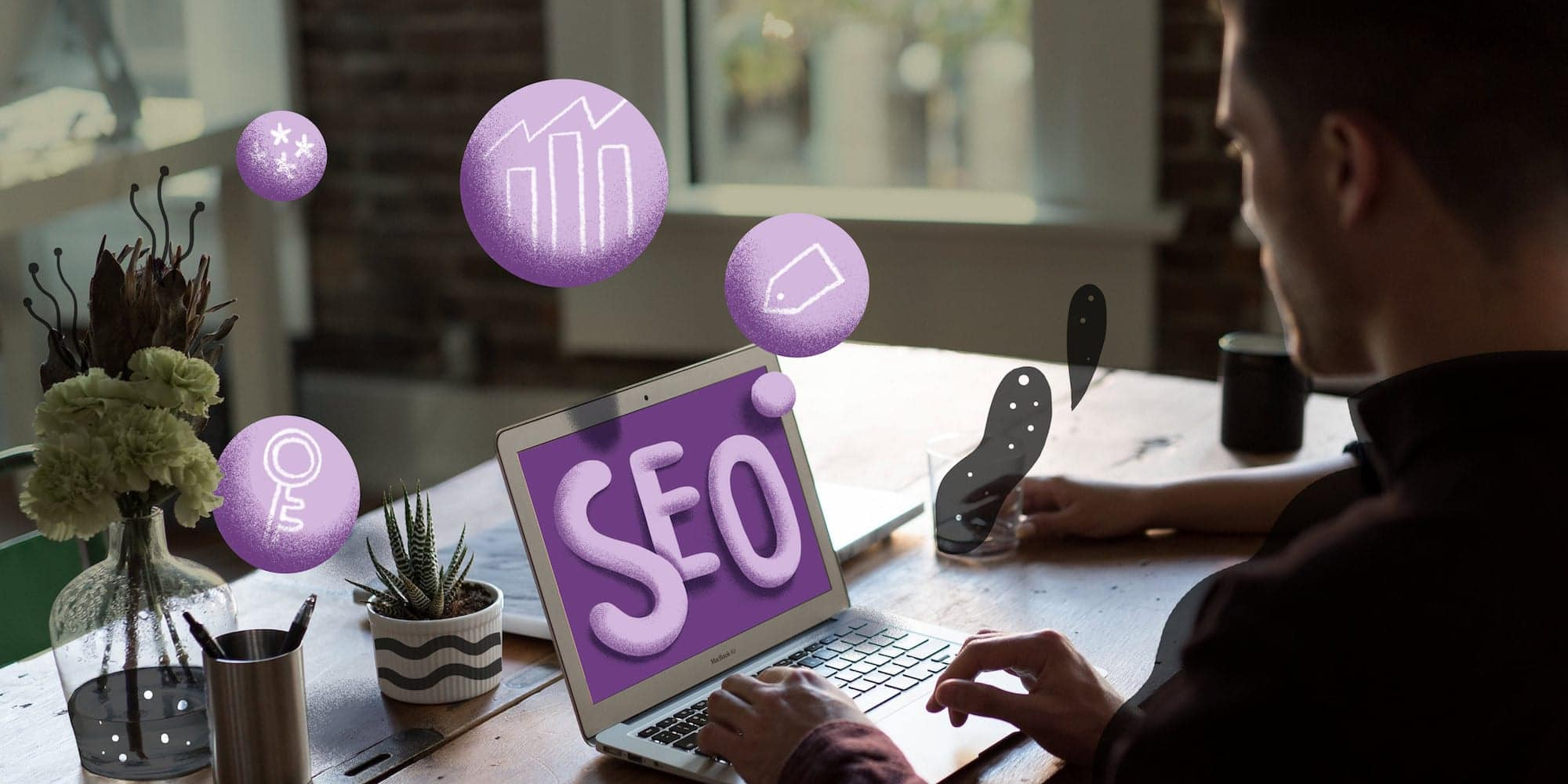 Understanding SEO Basics: 5 Minute Fixes | 8Days - Jimdo Blog