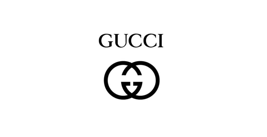 Gucci logo evolution 2019