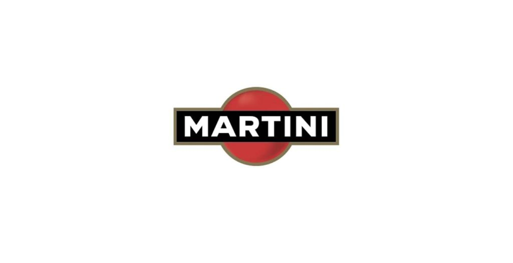Martini & Rossi Logo Evolution 2003
