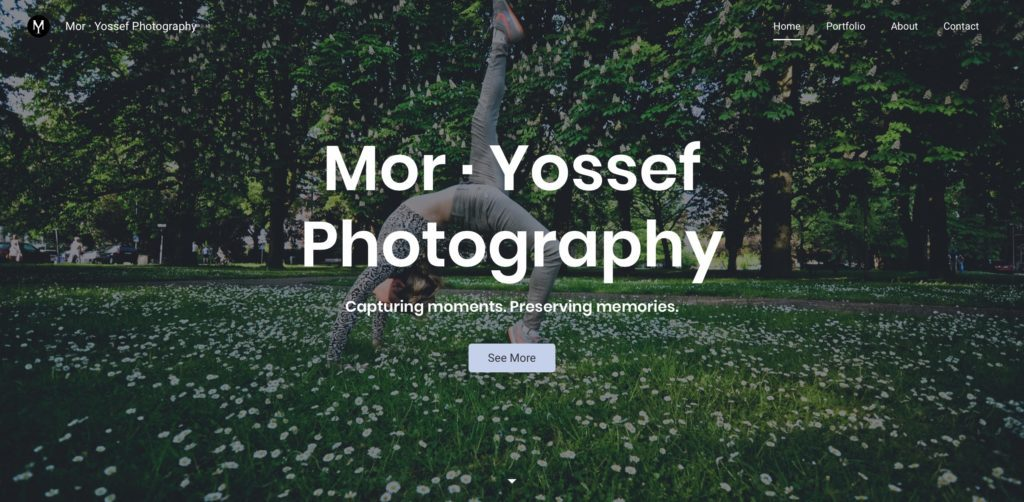Mor Photography